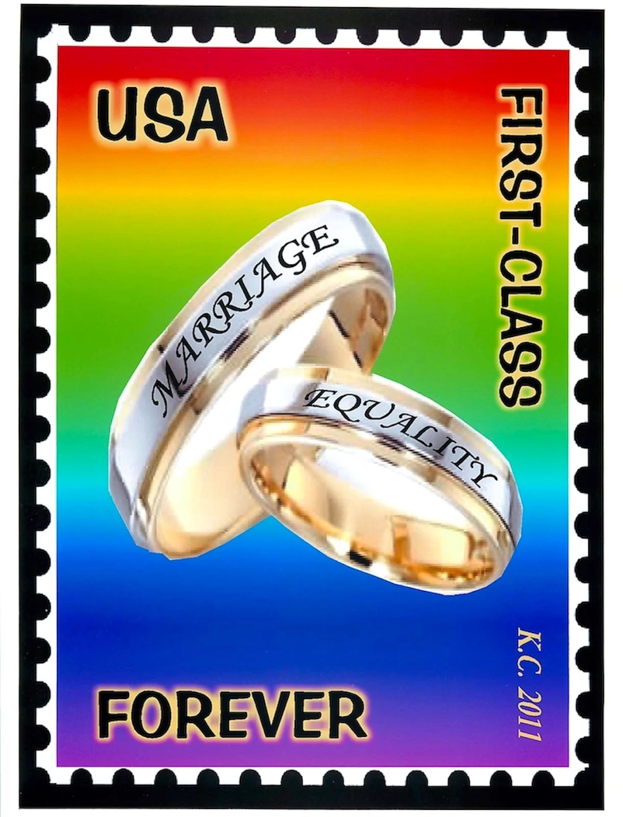 Polyamorous Wedding Rings : polyamorous, wedding, rings, Polyamory,, Mental, Health,, Marriage, Equality