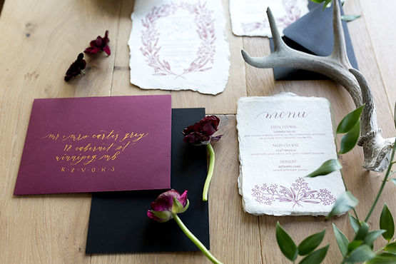 When Should You Send Your Wedding Invitations And Save The