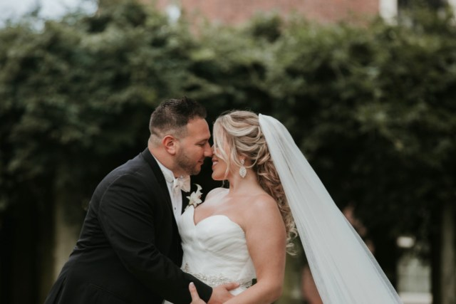 ri wedding hair | rhode island bridal hair stylist cassandra
