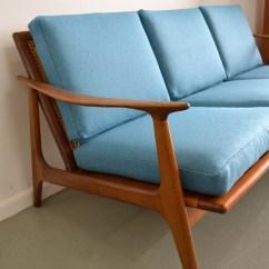 Danish Style Sofa Australia Leather Beds Argos Mid Century Modern Retro Parker Furniture Sydney
