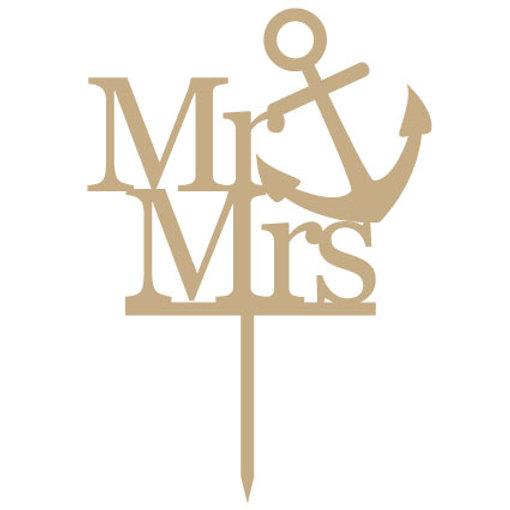 Mr Mrs Anker  AOT DESIGN