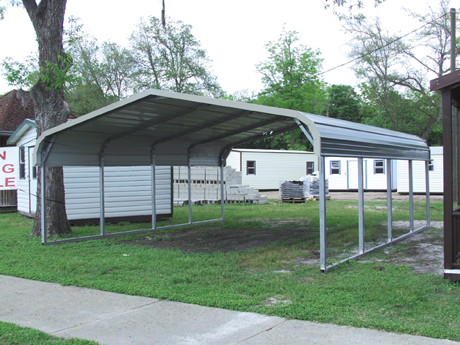 Carports Anywhere Steel Buildings Portable Buildings