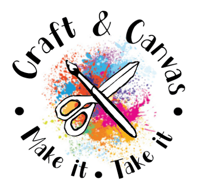 Welcome Craft Canvas