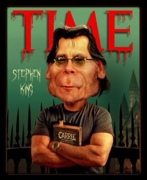Resultado de imagen de Stephen king