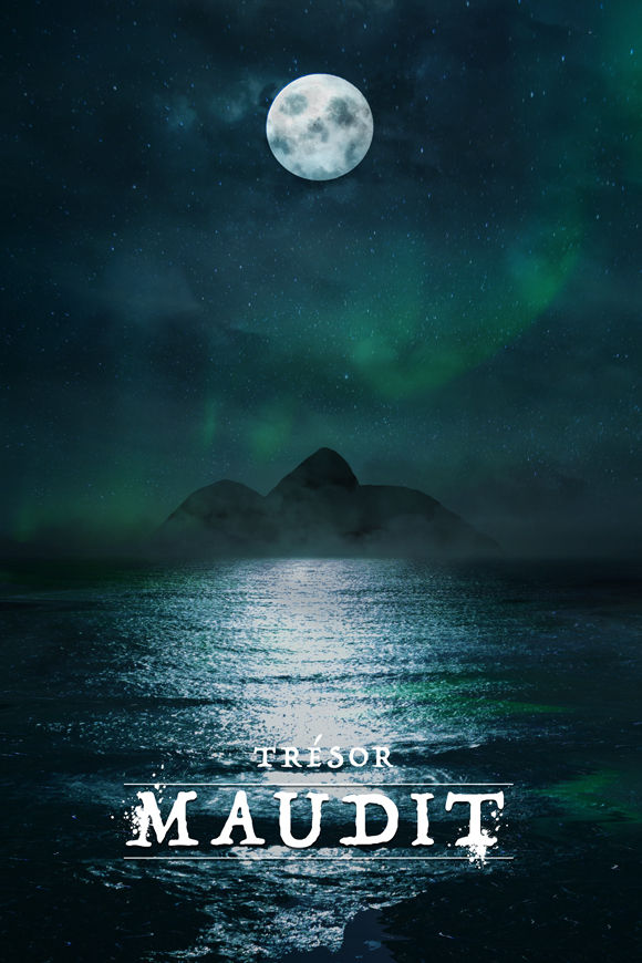 Les Tresors De La Mer Mysterieuse : tresors, mysterieuse, Trésor, Maudit, Aventures, Québec