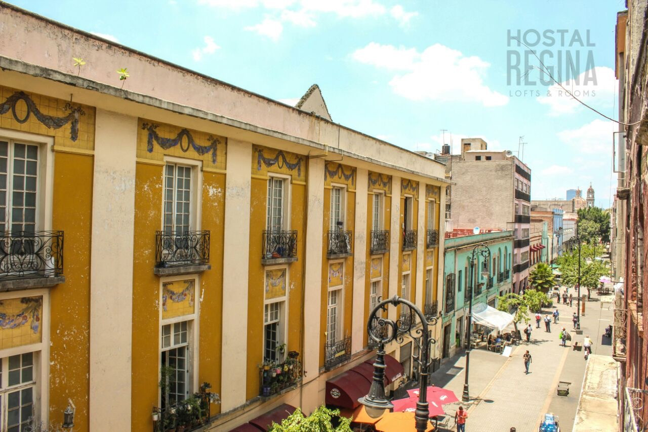 Promo 90 Off Hostal Regina Down Town Mexico City