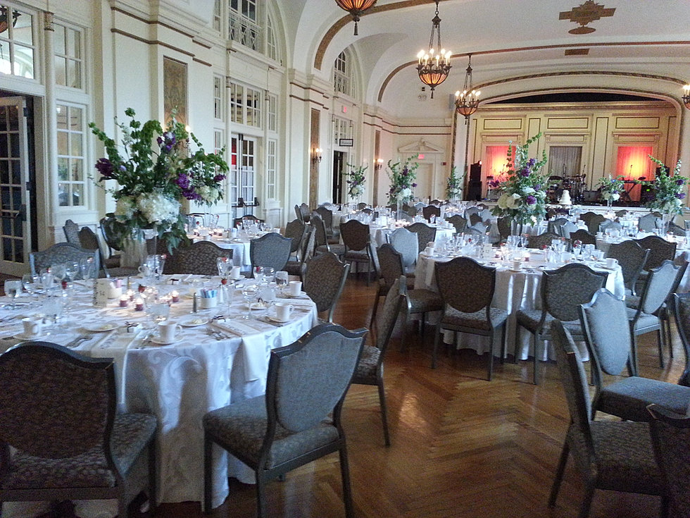 Greystone Hall  Akrons Most Majestic Event Destination