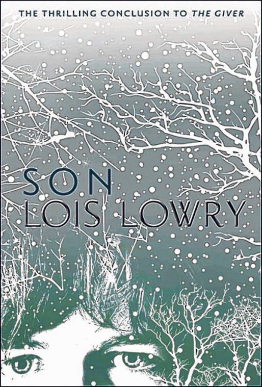 Image result for the son by lois lowry