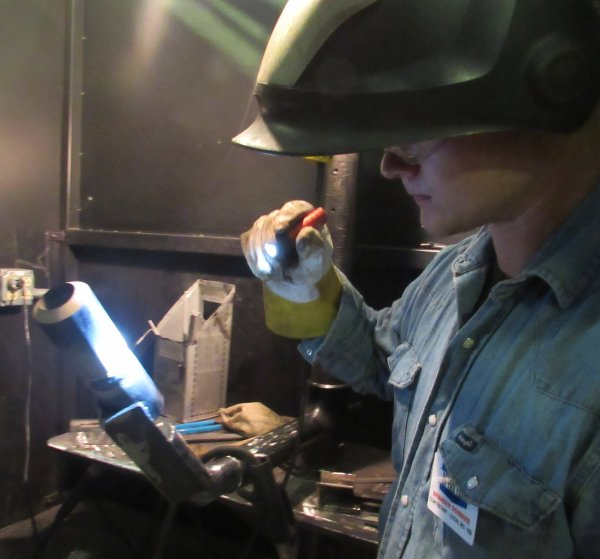 Training Kansas City Boilermakers National