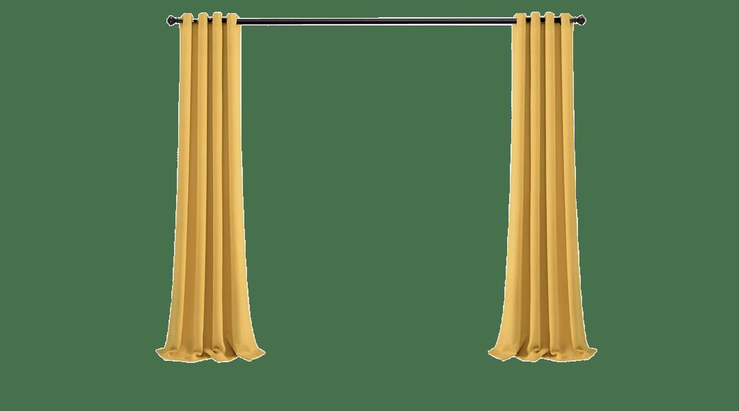 ready made high ceiling curtains