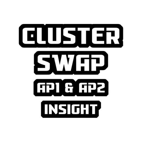 CLUSTER SWAP