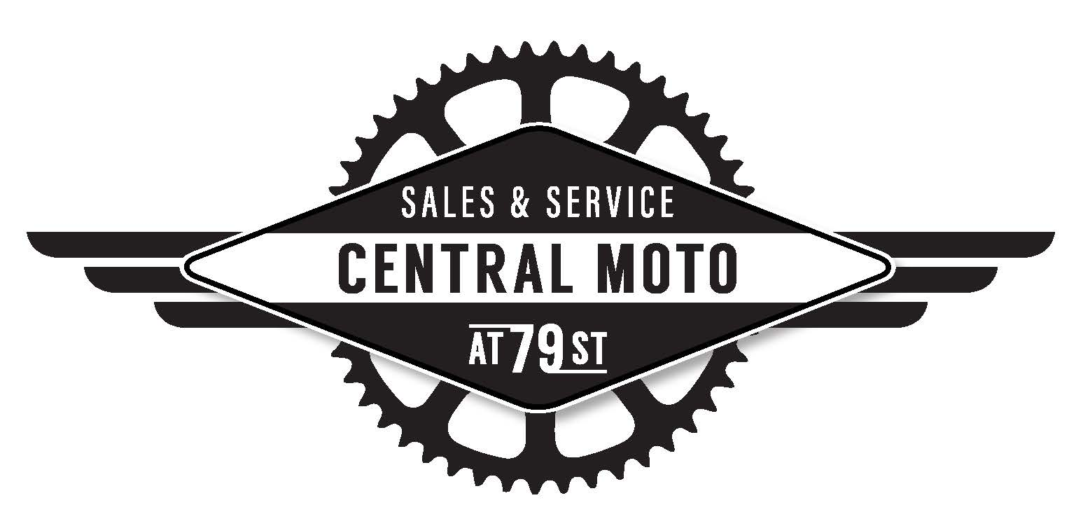 Central Moto / Motorcycle Sales and Service / 351 NE 79th