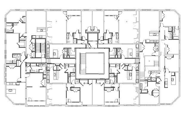 Apartments Saratoga Springs