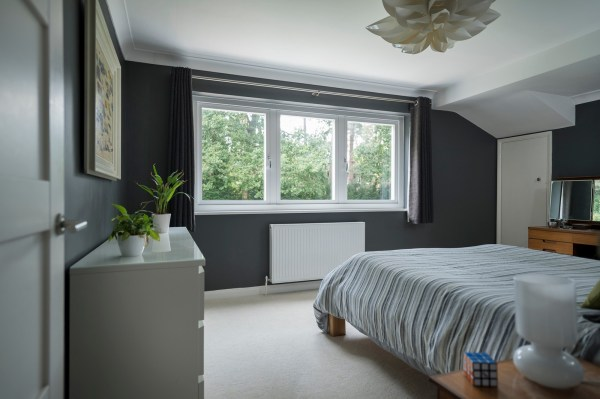 Door And Window Supplier Whitchurch