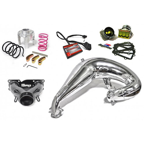BMP Arctic Cat 2012-Up 800 Bolt-On Performer Kit