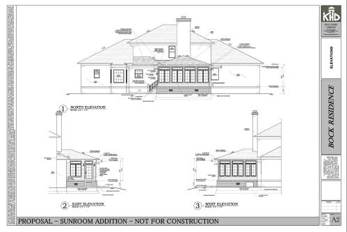 small resolution of bock sunroom plans