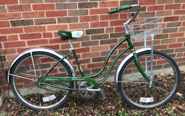 Schwinn Bicycle History