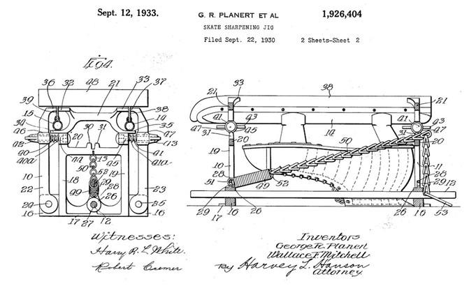 F.W. Planert & Sons History
