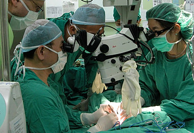 林志鴻整形外科教授 | 簡介
