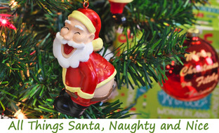 Funniest Christmas Ornaments