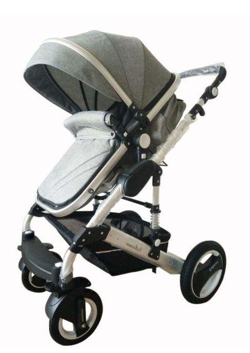 Always Choose the Best Online Shop to Purchase Baby Pram ...