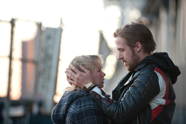 Blue Valentine: The Half-Life of Love & Trauma