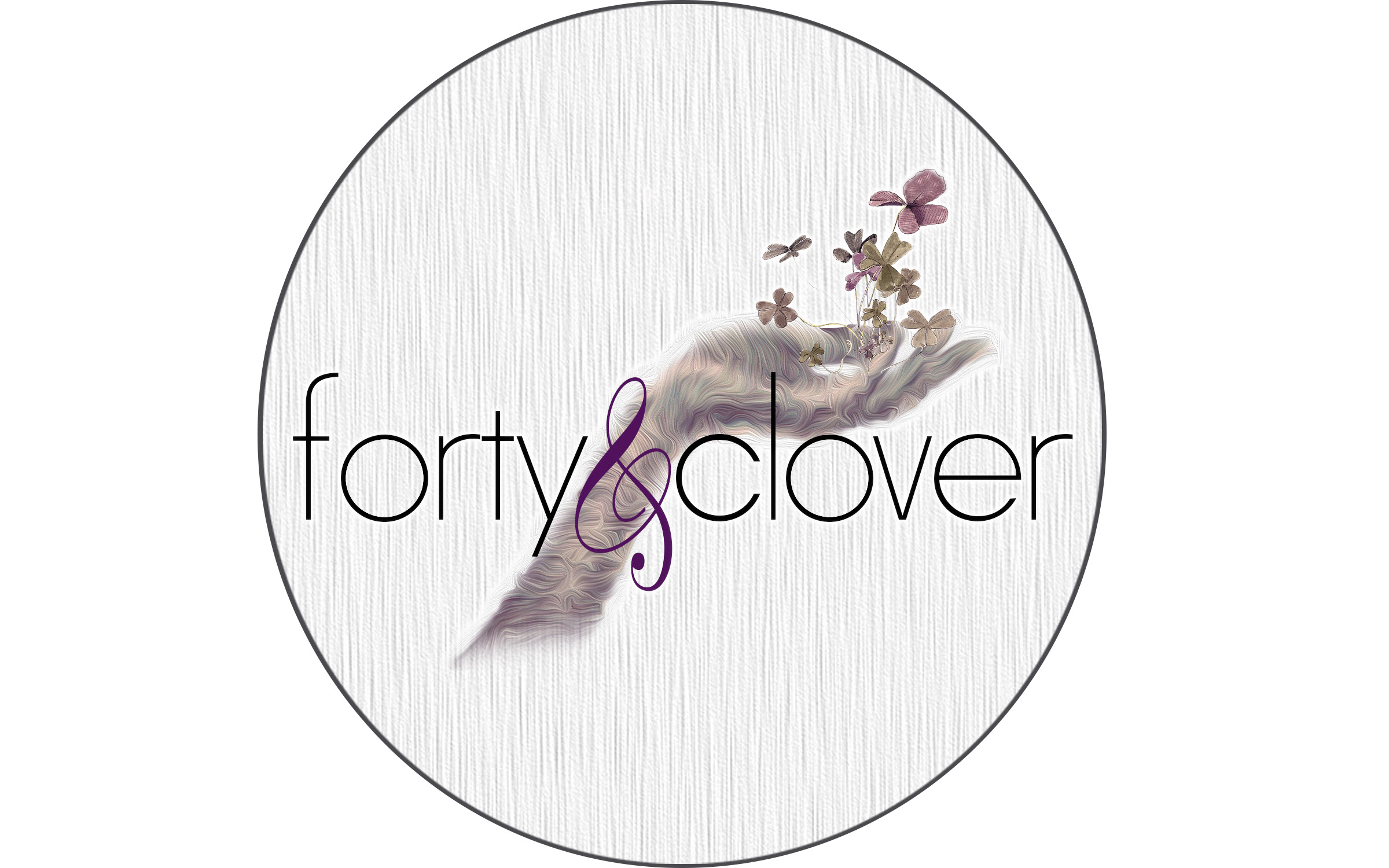Forty and Clover