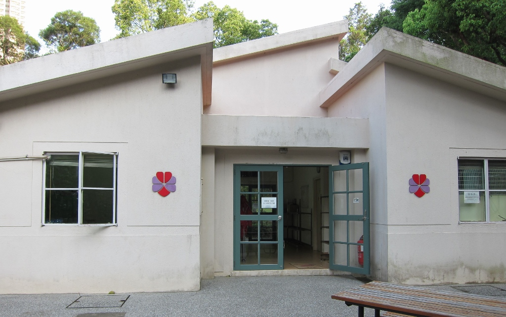 HKGGA Campsites and Properties