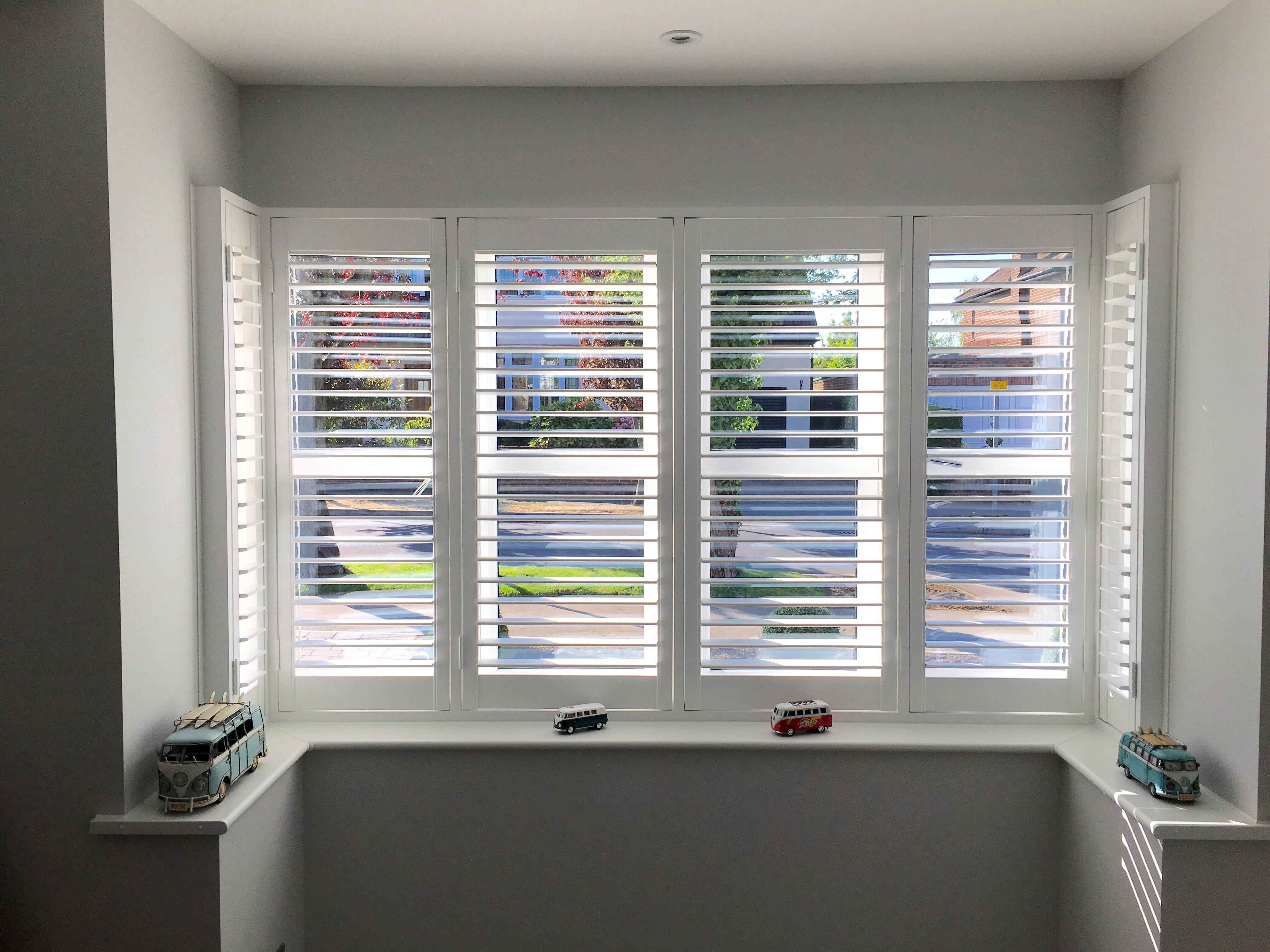 Chelmsford Window Shutters Plantation Shutters Essex