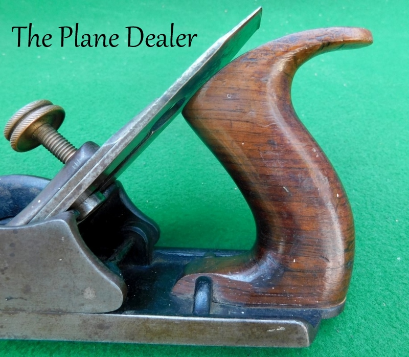 Stanley No 8 Plane For Sale