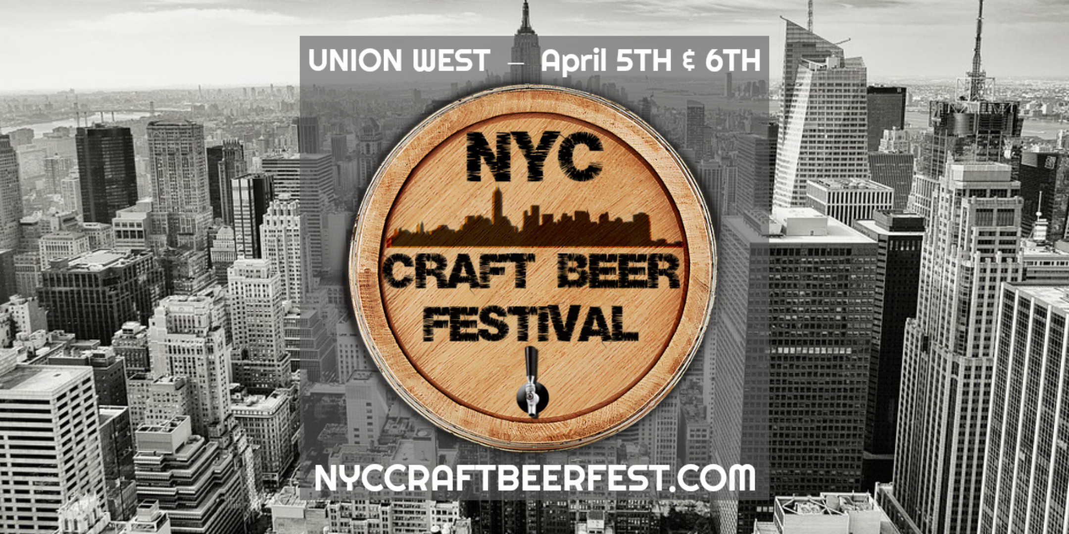 Nyc Craft Beer Festival New York City