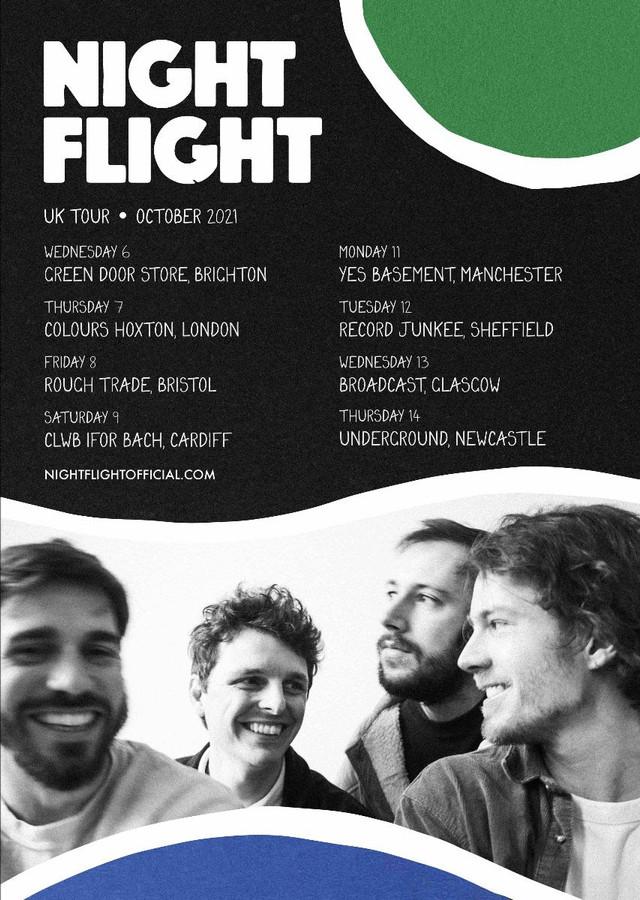 Flight Fit N Fun Manchester : flight, manchester, Night, Flight, Shows, Tickets,, Tours, 2021-22