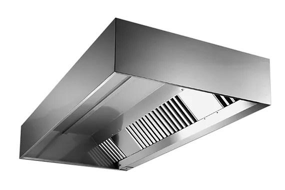 best commercial kitchen hood kitchen