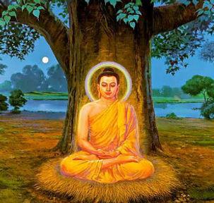 revelations on gautam buddha