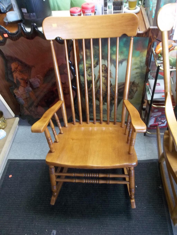 yugoslavian folding chair kohls chairs my grandmas attic edmonton used and new gift shop