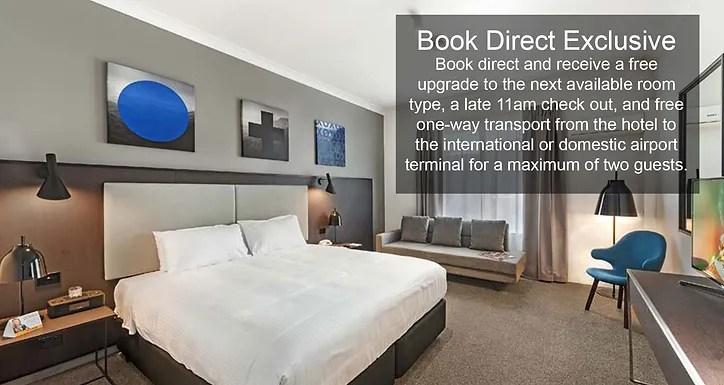 Sydney Airport Hotel Cks Sydney Airport Hotel Wolli Creek