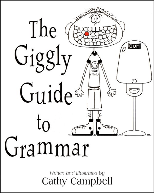 Giggly Guide to Grammar WITH CD
