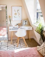 Decorating on a Budget Home Office Ideas