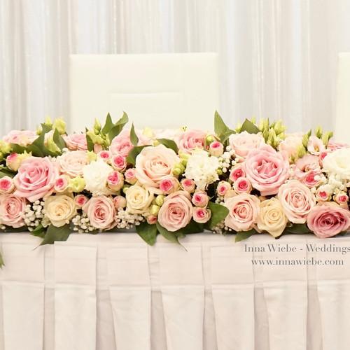 Inna Wiebe Dekoration  Verleih fr Hochzeit und Event in