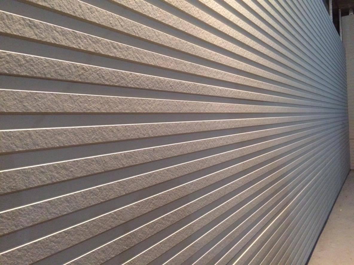 廣恩實業有限公司| 防火建材工程 |專業金屬造型天花板工程|新型防火裝飾建材|臺南市
