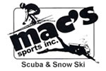 SCUBA Clearwater l SCUBA Tarpon l Snow Ski & Snowboard