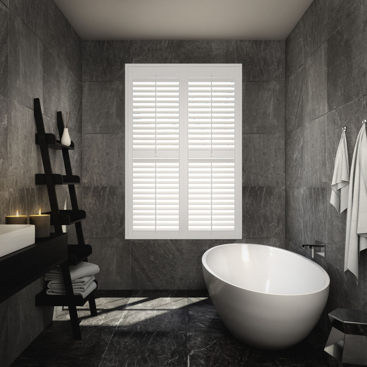 Shutters By Amanda For Blinds Gallery