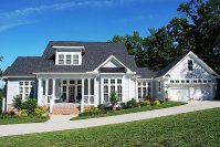Stock Home Plans by Timothy Bryan