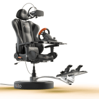 TOTAL Roto VR package | Roto VR chair - interactive ...