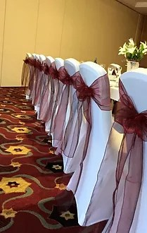 wedding chair covers east midlands pedicure massage for sale hilton hotel airport cover hire in nottingham