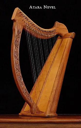 harps harrari harps jerusalem