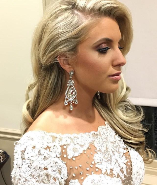 fullscreen page | nashville wedding stylist by mhd beauty