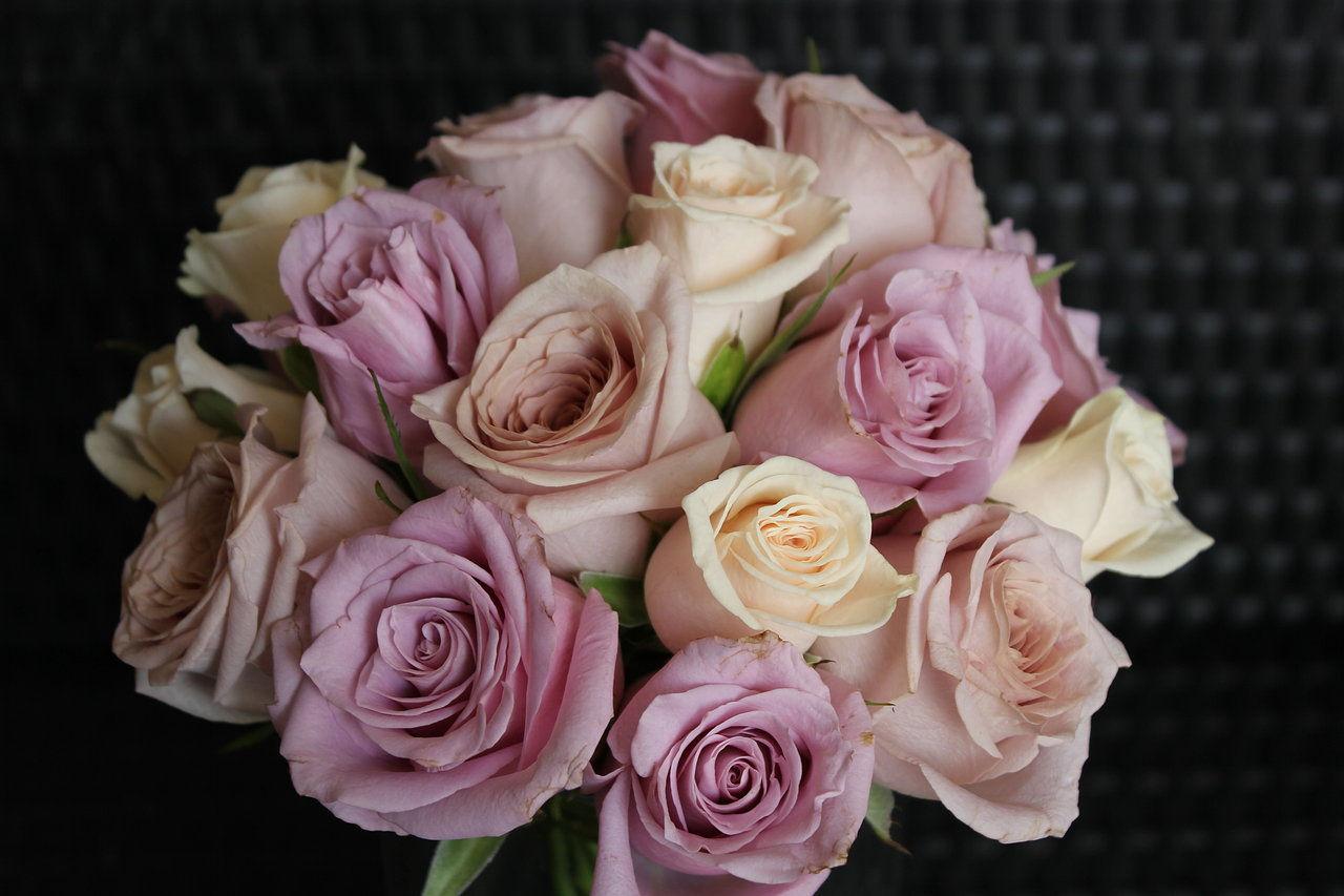 Bridal Bouquet Flowers for Weddings in Brisbane Sunshine Coast and Gold Coast  Bridesmaids