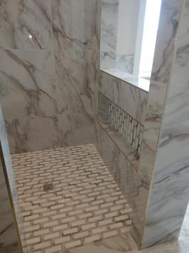 tile flooring contractor installer