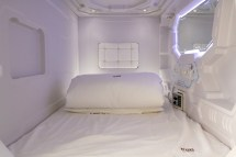 Pod Inn Capsule Hotel Launceston Home Introduction